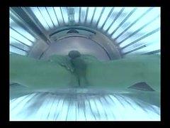 Spionaggio il solarium guy