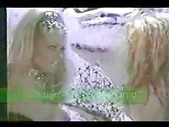 Segunda parte de Wicked weapon de Jenna Jameson, 1997