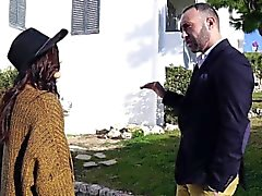 OyeLoca - Sexy Latina persuade agente immobiliare con la figa