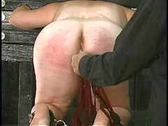 Dulce de algodón y Sophia Lipps Girl-Girl Sluts dolor (Parte 2)