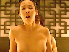 De jo Yeo - de Jeong - do a Concubina