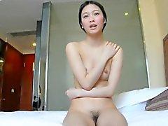 Kiinan malli
