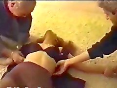 Sukkahousut Kutitus