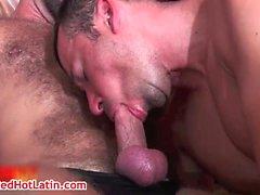 A Dominik jinete y el Dan Rodas Homo de part5