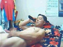 padre coreano cam5 domestico