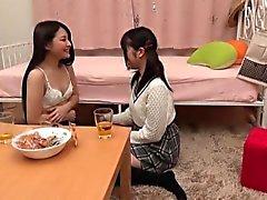 Kiyoshina Alisa da pressa Rezunanpa