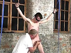 De vídeo de Twink Com sua algibeira mushy puxei e de sua dracmas a carne Homem de