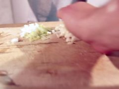 Onion Casting - per Tilmann