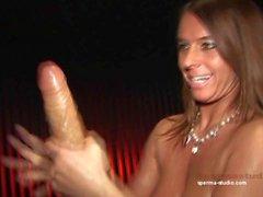 Partouze Cum Sensation - Sexy Susi & Mariska - P1