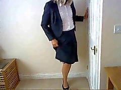 secretary one