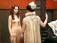 Pascale Christophe , Paloma Picasso - Contes Immoraux 3