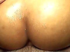 Ladyboy Jiji Fat Cock Riding
