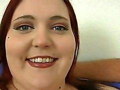Sesso con di grasso maturi