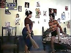 Klassischen indischen sexy Szene ab von Shadi Schadi September gesund Ke Bat