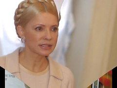 Yulia Tymoshenko Jerk Off Challenge