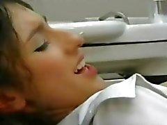 Sibell Kekilli Office Medici dentisti HOT