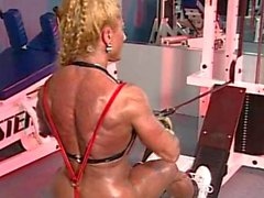 Lynn Mccrossin 03 - Female Bodybuilder