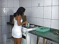 Brasilia - Anal Com Vizinha Super Gostosa M28