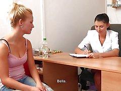 Bella Gyno examen