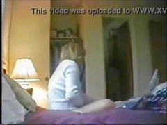 Gizli Kamera Kızları Mastürbasyon Derlemesini Yakaladı