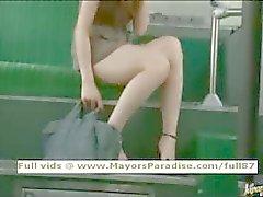 Рио невиновные китайцы девочка трахал на автобусе