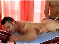 A versatile massage.