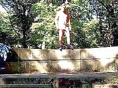 wichse im glienicker park