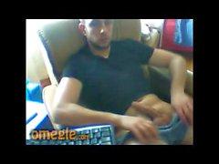 018 Sovita 22 vuotta vanha Russian kaverin cums koko hänen desk