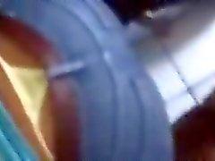 sdruws2 - adolescente candida perizoma gialla