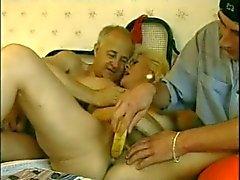 French Maduros a youger homem