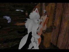 Fox lupo