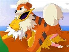 Pokemon Continente pokemox ZpectralKrystal's MASTERPIECE