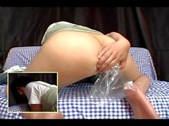 Japanese Girls Farts Compilation 1