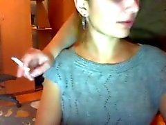 Webcam amateur pareja madura lesbiana