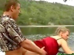A Tekne olarak Seks Azgın Kişi Toplantısı Up