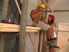 Workers Compensation 5 - Scene 2 - DDF Productions