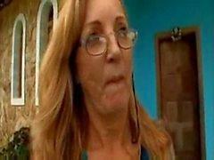 brazilian granny simone fucking hard