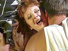 Katrin Cartlidge nudité - Nue (1993 )
