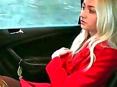 Sürücüsü alınıp kırmızı kat olarak Amatör bir müşteri