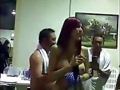 Таиланде Фитнес Сторона Scandal ( Полная версия )