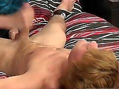 Fantastici Giovani bambino e allegro dieta di la pornostar di allenamento tumblr A B
