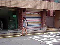 Yaz aylarında Kore eski 18 yıl için Mastürbasyon