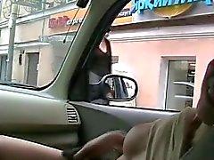 sujo de condução