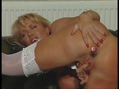 DVD 36 Louise 5 - Extended
