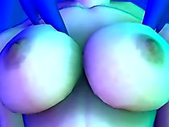 SFM: Breast Expansion & Futa