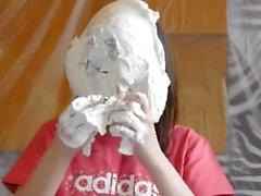 Cake Face 10