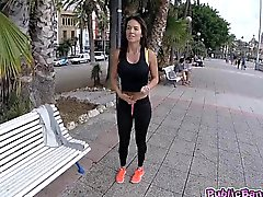 Franceska Jaimes Nosotros Pleasure Her anhela