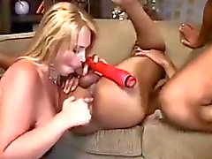 Hot Threesome Bisex BVR
