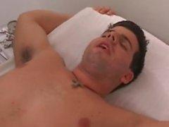Grandpa anale film di di cazzo omosessuale In qualità di del medico