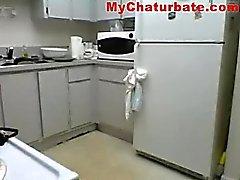 Ayant trop d'amusement dans la cuisine 4